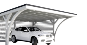 Carport oder Garagen bauen lassen